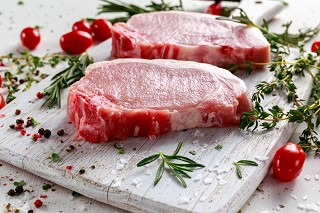 4kg Sussex Farm Pork Steak Pack