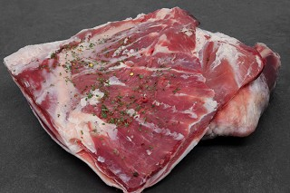 Whole Shoulder of Lamb