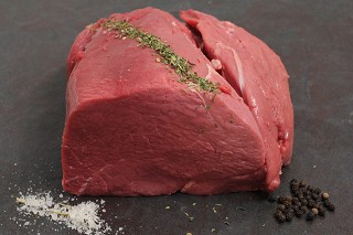 Beef Chateaubriand