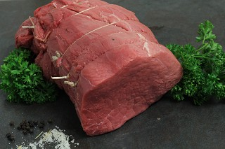 Head of Fillet Roast