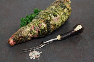 Carvery Shoulder in Royal Mint & Rosemary Marinade