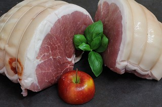 Gammon Bacon Joint
