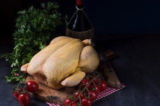 Extra Large Chicken (Capon)
