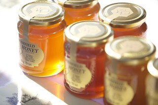 Local Kent Honey